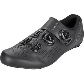Shimano SH-RC7 Scarpe Da Ciclismo, nero